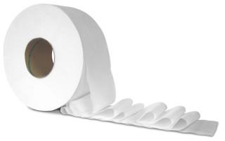 Jumbo Tissue Rolls