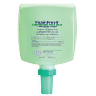 Foam Soap 1000ml Canister