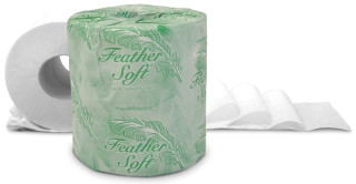 Feather Soft 2 Ply Tissue