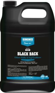 Black Back Rubber Dressing 1 Gallon