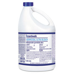 Boardwalk Bleach 6 Gallon Case