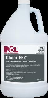Chem - EEZ Heavy-Duty Degreaser / Cleaner