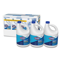 Clorox Concentrate 3 Gallon Case