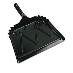 "12"" Metal Dust Pan"