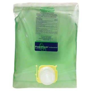 Foam Soap 1000ml Bag