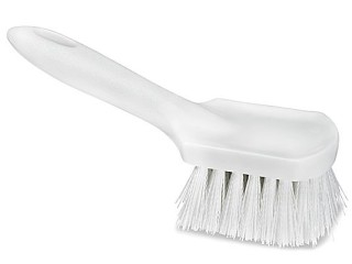 Nylon Utility Scrub Brush