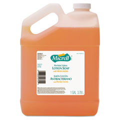 Antibacterial Lotion Soap 1 Gallon