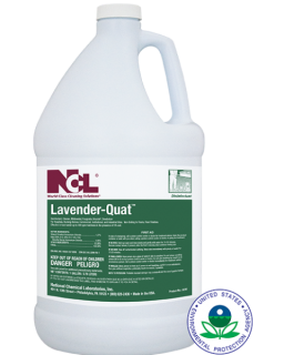 Lavender-Quat
