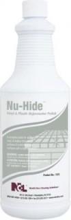 Nu-Hide Plastic Polish 1 Quart
