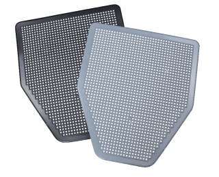 Urinal Mat Grey